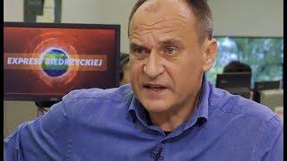 Paweł KUKIZ przewiduje WOJNĘ domową w Polsce: Boję się myśleć…