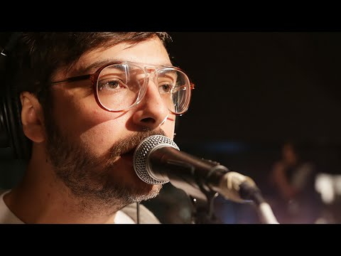 Foxing On Audiotree Live (Full Session) Mp3