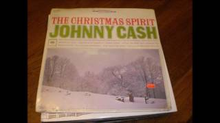 05. Here Was a Man - Johnny Cash - The Christmas Spirit (Xmas)