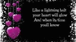 Firework, Katy Perry [lyrics]