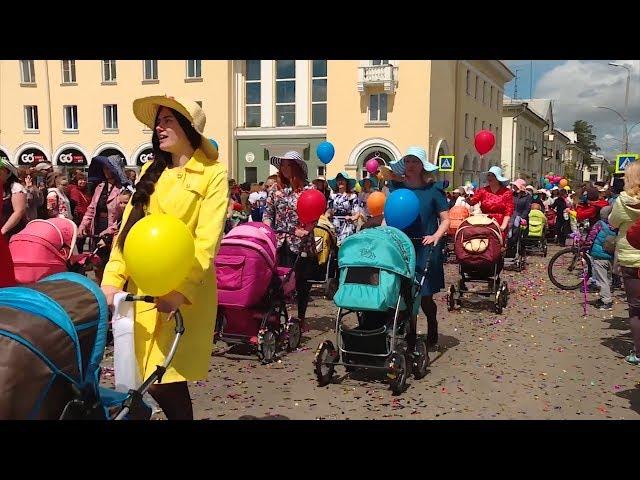 Ангарск готовится к карнавалу