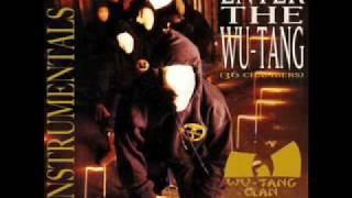 Wu-Tang Clan - Tearz (Instrumental) [Track 11]