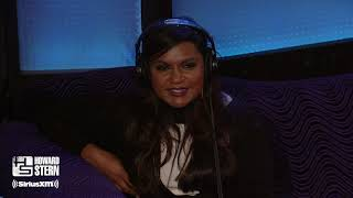 """Mindy Kaling On The Two Weeks She Was A Writer On """"SNL"""" (2014)"""