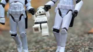Stormtrooper Father's Day