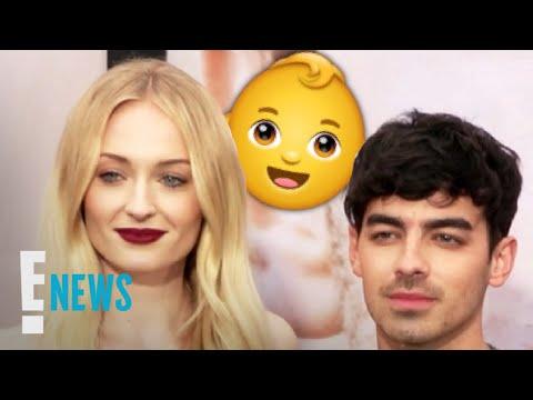 Sophie Turner & Joe Jonas Welcome First Baby | E! News