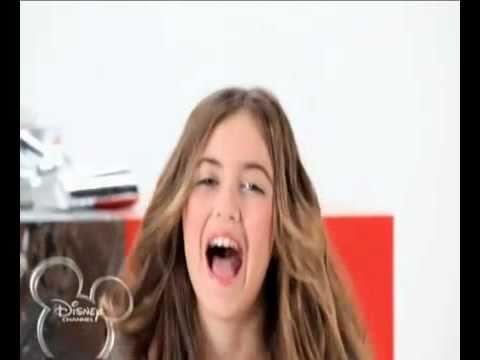 Nuestra Canción de Navidad-Videoclip Oficial.My Camp Rock 2.(Con letra)