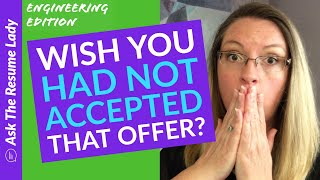 Do you wish you had not accepted that offer? | 5 Steps to rescind | ATRL | Negotiation Advice