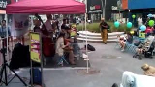 Albee Square, Fulton Mall Opening