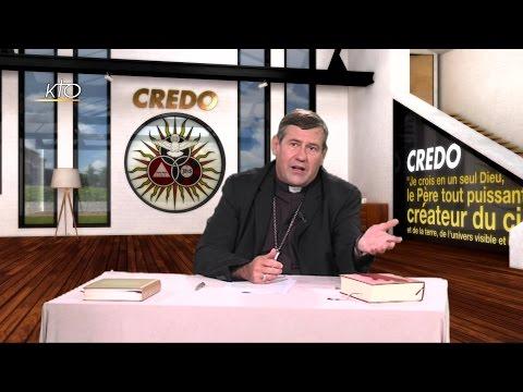 La Foi, réponse de l'homme à Dieu qui se révèle