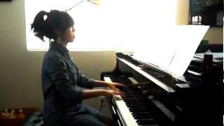[City Hunter OST] Kim Bo Kyung - Suddenly [PIANO cover]