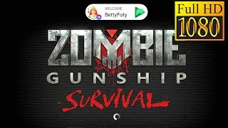Zombie Gunship Zg Survival Game Review 1080P Official Flaregames