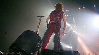 Aerosmith - Remember (Zurich 2017)
