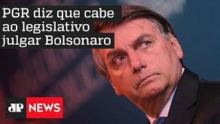 Aprovação de Bolsonaro impossibilita abertura de impeachment, avalia cientista político