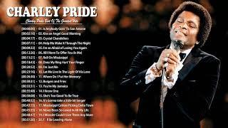 Charley Pride Greatest Hits – Top 20 Best Songs Of Charley Pride – Charley Pride Country Music