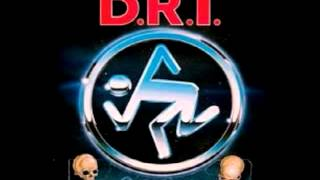 D.R.I. No Religion (subtitulado español)