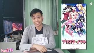 Аниме мемы #19 / Смешные моменты из аниме / Anime coub