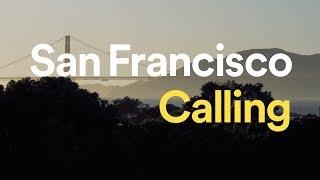 San Francisco Calling