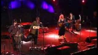 Emmylou Harris - The Pearl/Red Dirt Girl (Cambridge FF 2006)