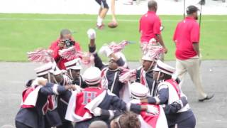 Stereo Champions: HBCU Nation's Classic 2014 - Howard University vs. Morehouse College