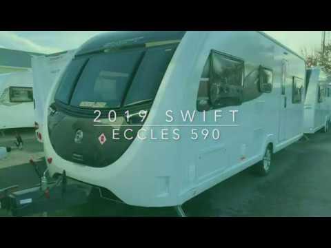 Swift Eccles 590 Video Thummb