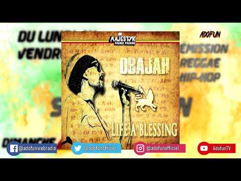 Obajah en Interview - Seb Session sur Adofun
