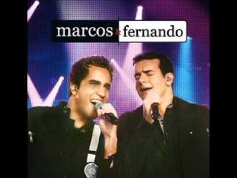 A Sogra - Marcos e Fernando