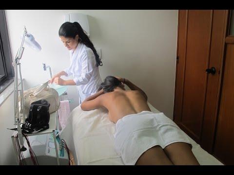 Cirurgia de câncer de próstata em Novosibirsk