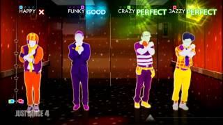"""You're The First, The Last, My Everything"" by Barry White - Just Dance 4 track"