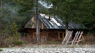 Bajkał-180 dni samotności Francuza
