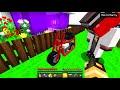 Facciamo Scappare La Fidanzata Di Alex - Casa Di Minecraft 17