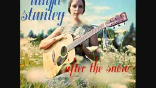 Dayle Stanley - Cry The Mountains White