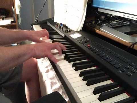 Chopin: Revolutionary Etude in C minor