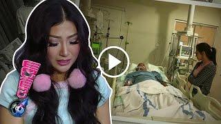 Ayah Ruben Dua Hari Tak Sadarkan Diri, Sarwendah Menangis - Cumicam 27 Januari 2017