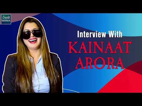 Jagga Jiunda E - Star Cast Interviews | Daljeet Kalsi, Kainaat Arora, Gurpreet Ghuggi