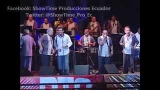 preview picture of video 'EL GRAN COMBO DE PUERTO RICO - BRUJERIA (FERIA DE DURAN 2006)'