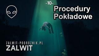 Procedury Pokładowe 10-ZALWIT