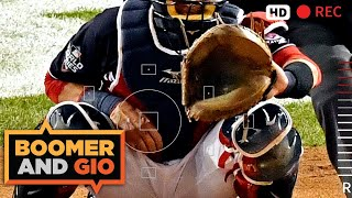 Are the Astros CHEATING?!  | Boomer & Gio