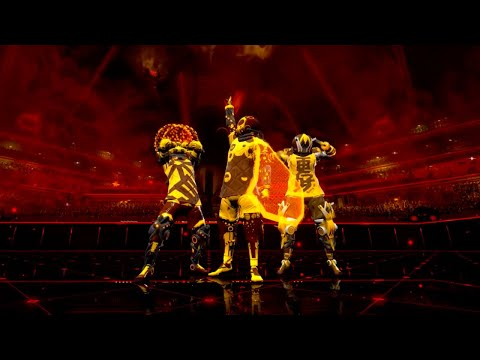 Laser League Official What Is Laser League Trailer