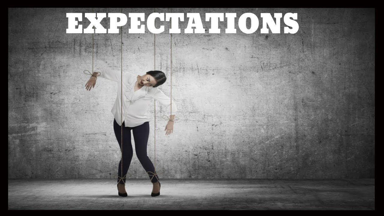 Do Expectations Lead to Disappointment? | TotalTransformation