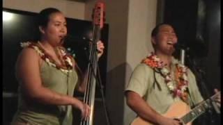 "Video thumbnail of ""Kupaoa ""Nani 'o Kaua'i/Good Morning Beautiful"" at Virtual CD Release Party for ""Pili o ke Ao"""""