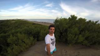 preview picture of video '360°  Necochea, Argentina'