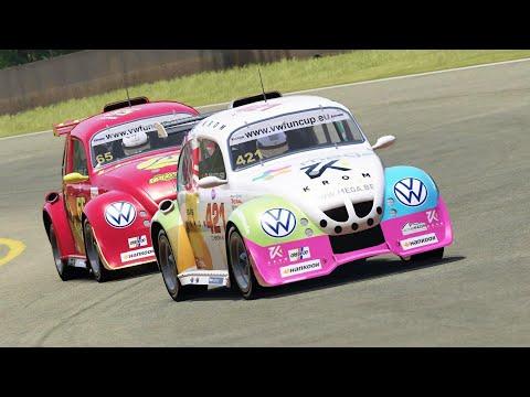 VW e-Fun Cup by Hankook - Hotlap Eastern Creek par Daniel De Sousa