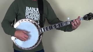 Flatt & Scruggs- No Mother or Dad- banjo