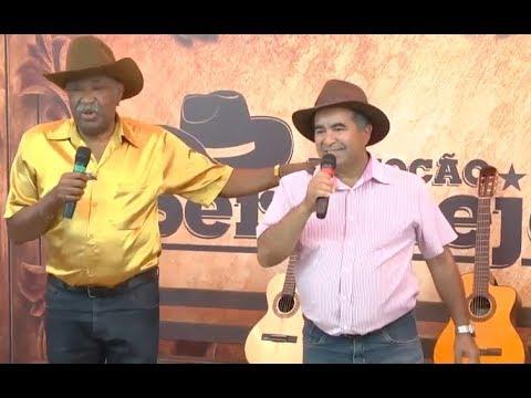 Cidão Carreiro e Julinho cantam no Devoção Sertaneja - Gente de Opinião