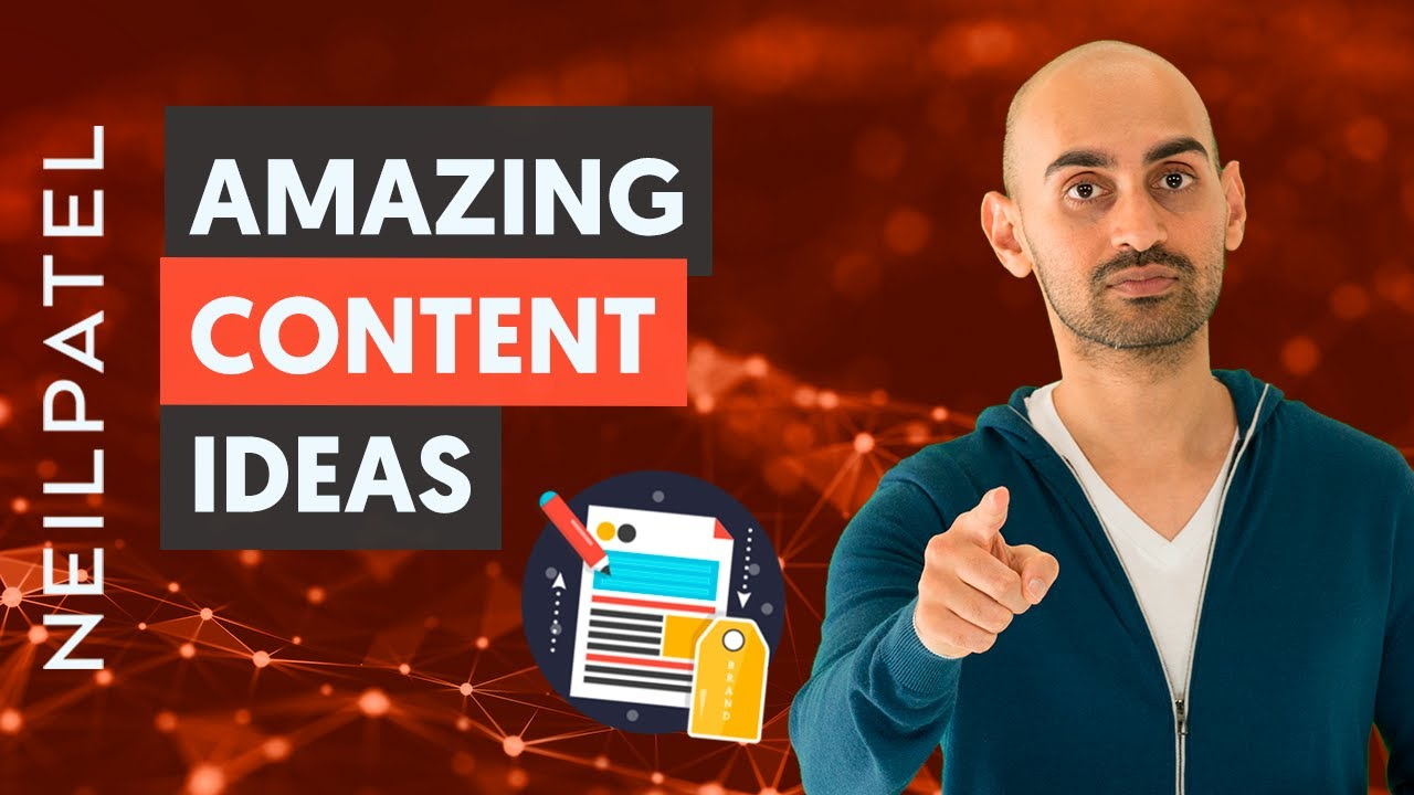 How to Instantly Find Dozens of Content Ideas