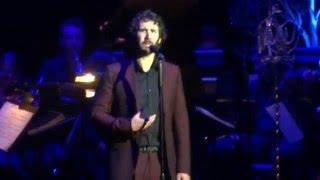 Josh Groban 'Anthem' Zenith Paris