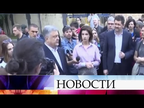 На Украине завели еще одно уголовное дело против Петра Порошенко.