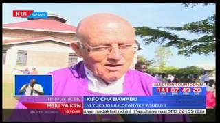 Mbiu ya KTN Taarifa Kamili na Mary Kilobi [Sehemu ya Kwanza] 19/3/2017