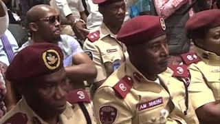 Yuletide : FRSC Deploys 200 Personnel on Suleja/Abuja Road