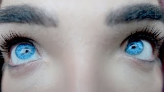 Why My Eyes Are So Far Apart | #IWillNotBeDeleted [CC]